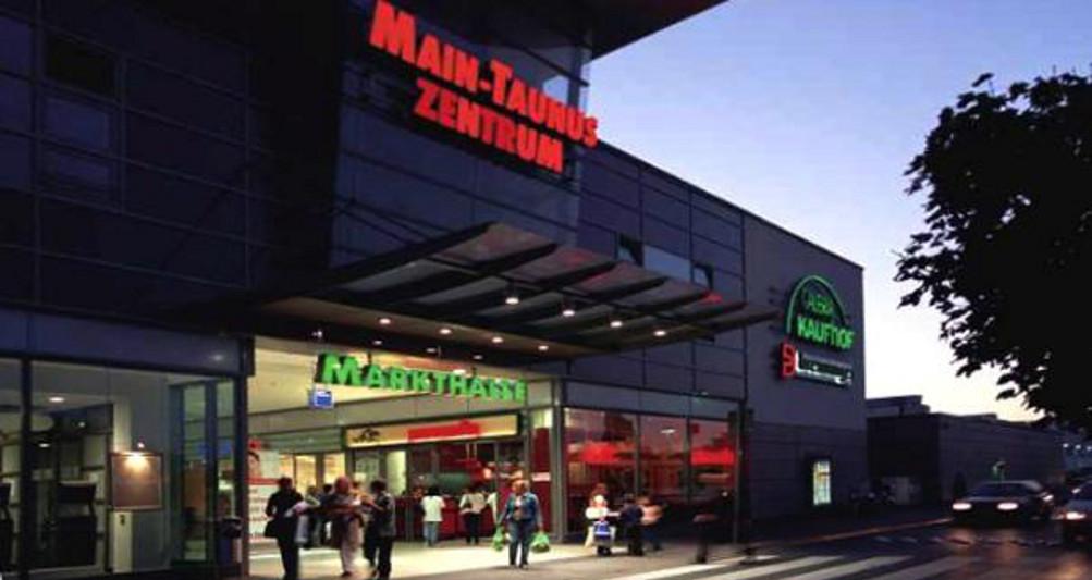 Main-Taunus-Zentrum Sulzbach
