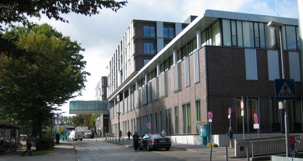 UKE Klinik West